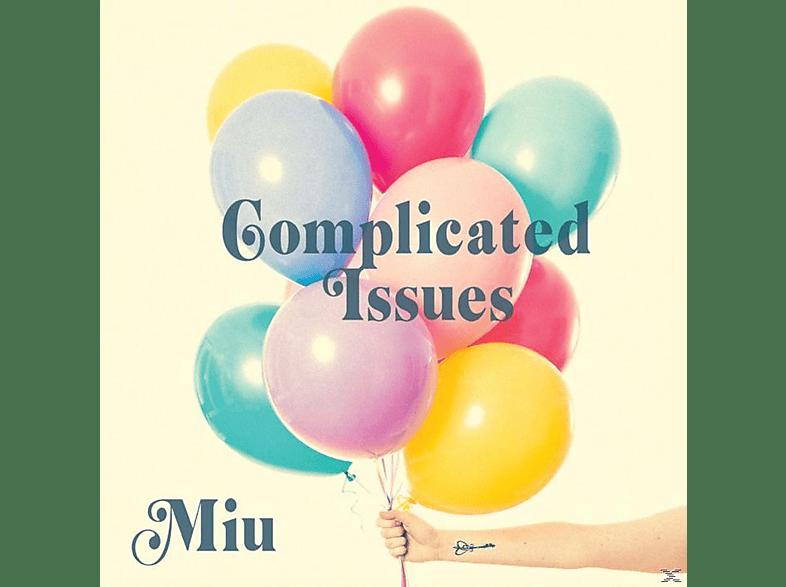 Miu - complicated issues [Vinyl]
