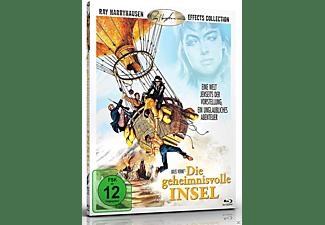 Die geheimnisvolle Insel / Mysterious Island Blu-ray