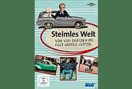 Steimles Welt - Von vor Dresden bis fast hinter Leipzig [DVD]