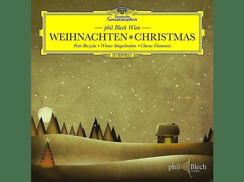Phil Blech Wien - Weihnachten [Vinyl]