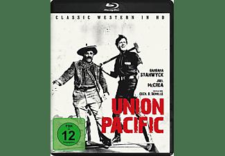 Union Pacific Blu-ray