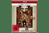 31 [3D Blu-ray (+2D)]