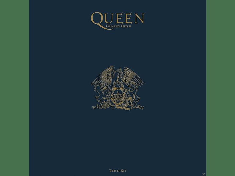 Queen - Greatest Hits II (Remastered 2011) (2LP) [Vinyl]