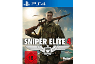 Sniper Elite 4 [PlayStation 4]