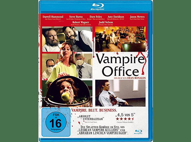 Vampire Office - Büro mit Biss [Blu-ray]