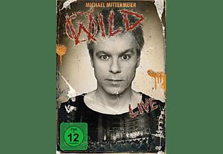 Wild (Limited Premium Edition) DVD