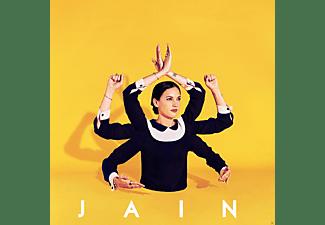 Jain - Zanaka  - (CD)