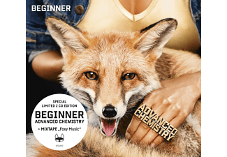 Beginner - Advanced Chemistry (Limited Edition)  - (CD)
