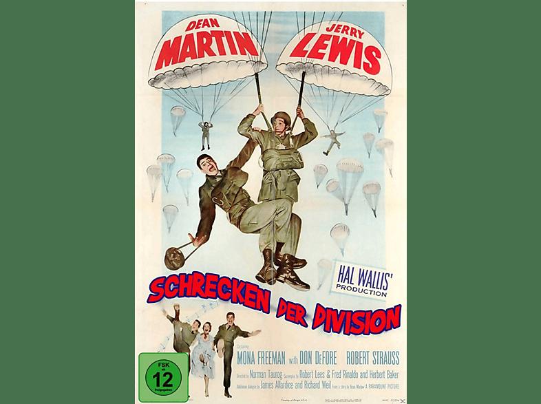 Schrecken der Division [DVD]
