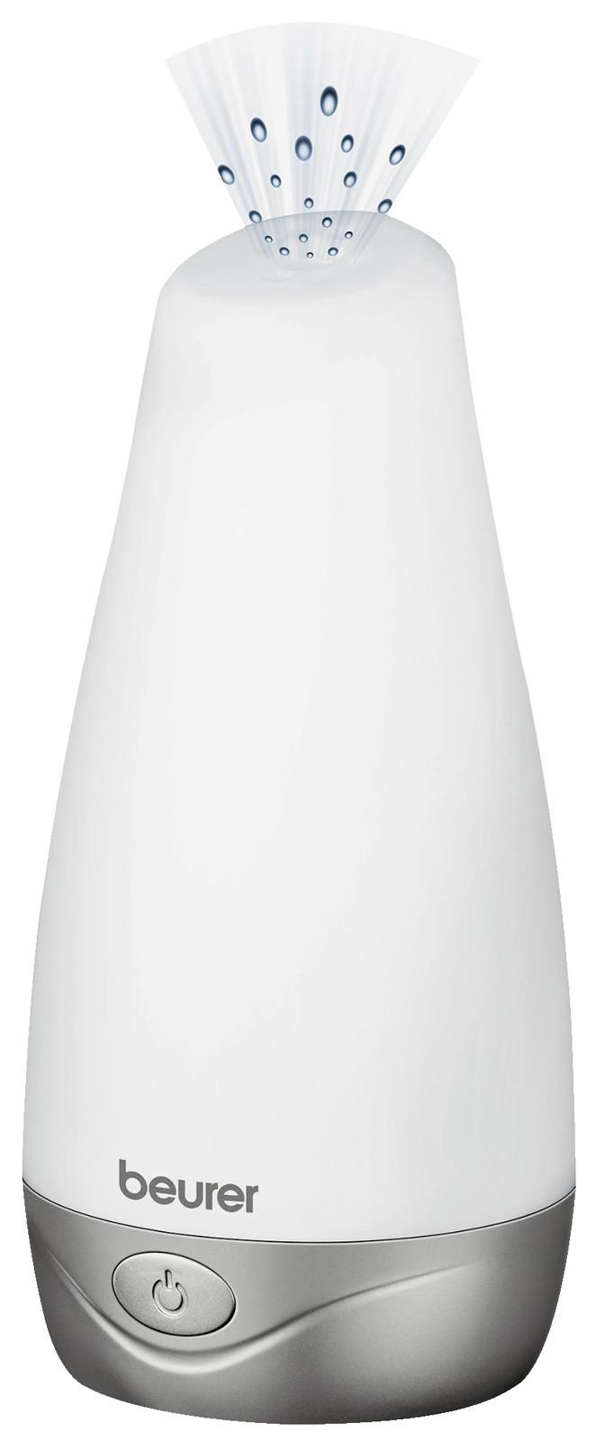 Aroma Diffuser LA 30 Ultraschall Luftbefeuchter mit LED Farblichtwechsel 12 Watt