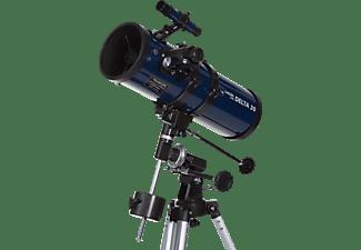 DANUBIA DELTA 20 -, 114 mm, Teleskop
