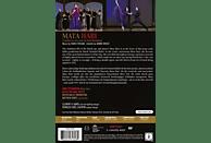 Anna Tsygankova, Dutch National Ballet, Dutch Ballet Orchestra - Mata Hari - Ballett [DVD]
