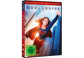 Supergirl - Staffel 1 DVD