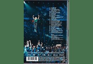 Helene Fischer - Farbenspiel Live-Die Stadion-Tournee  - (DVD)