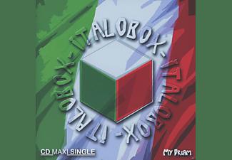 VARIOUS - Italobox My Dream  - (CD)
