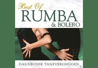The New 101 Strings Orchestra - Best Of Rumba & Bolero  - (CD)