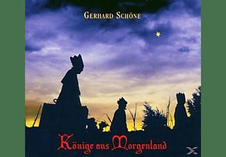 Könige aus Morgenland  - (CD)