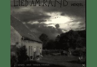 Hans Wenzel - Lied Am Rand  - (CD)