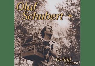 Olaf Schubert - Gefühl gewinnt  - (CD)