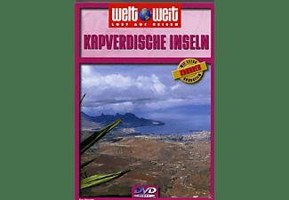 Kapverdische Inseln - Weltweit DVD