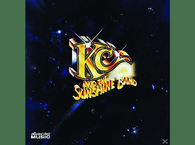 Kc  The Sunshine B - Who Do Ya Love [CD]