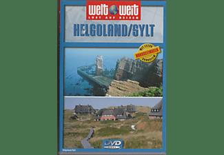 Weltweit: Helgoland / Sylt DVD