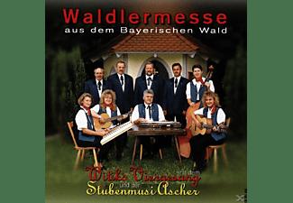 Witiko Viergesang - Waldlermesse A.D.Bay.Wald  - (CD)