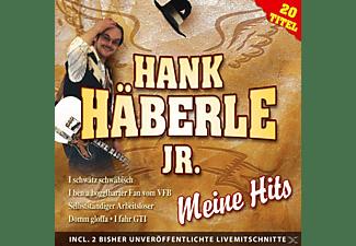 Hank Häberle - Meine Hits  - (CD)