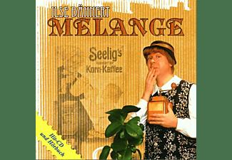 Tom Pauls - Ilse Bähnert,Melange  - (CD)