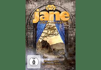 Werner Nadolny's Jane - Live In Concert (DVD)  - (DVD)