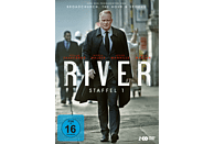 River - Staffel 1 [DVD]