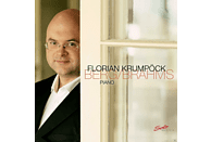 Florian Krumpöck - Berg/Brahms [CD]