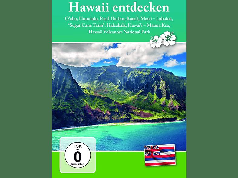 Hawaii Entdecken [DVD]
