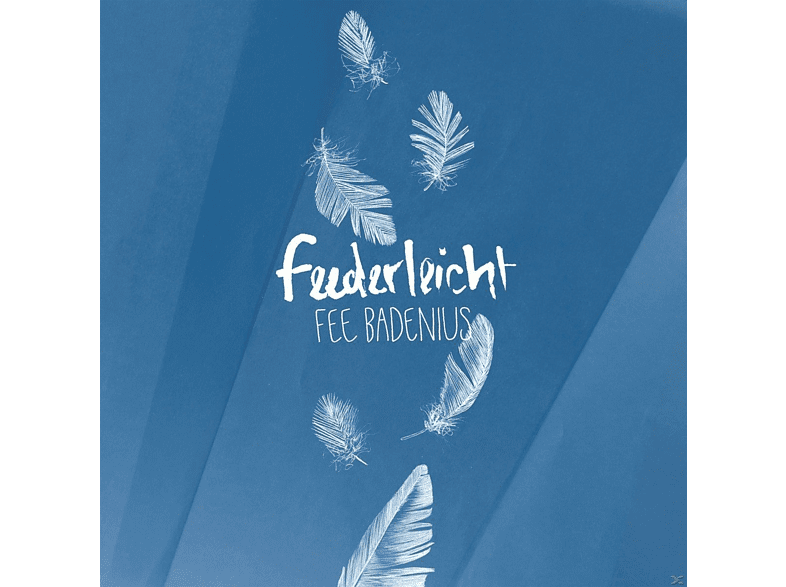 Fee Badenius - Feederleicht [CD]