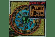 Mickey Hart - Planet Drum (25th Anniversary Vinyl Edt.) [Vinyl]