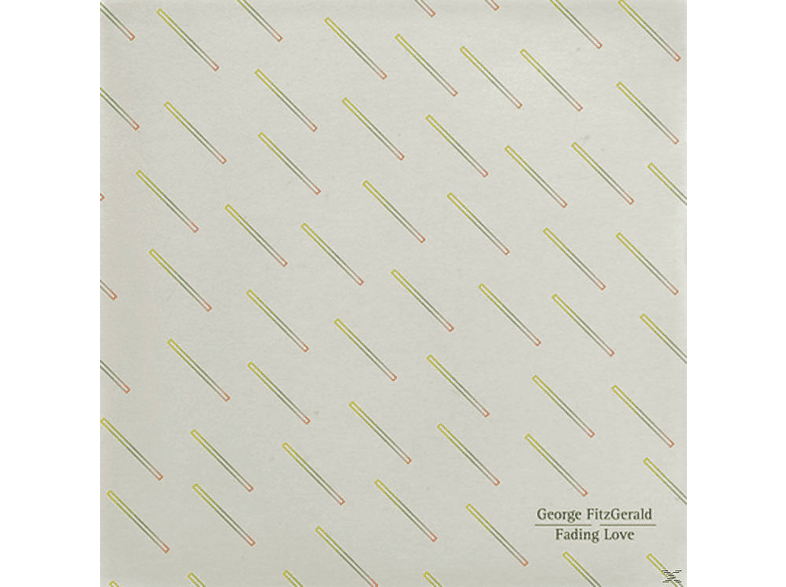 George Fitzgerald - Fading Love [Vinyl]