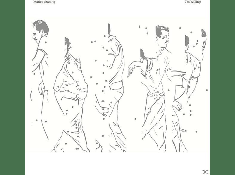 Marker Starling - I'm Willing [Vinyl]