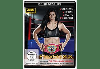 FlexBoxx powered by Christina Hammer 4K Ultra HD Blu-ray