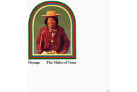 Orango - The Mules Of Nana [CD]