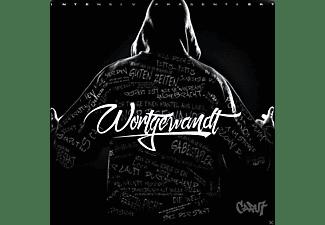Caput - Wortgewandt  - (CD)
