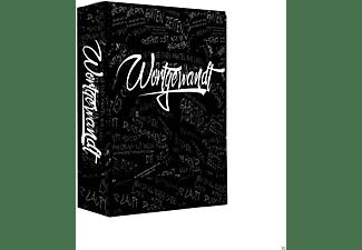 Caput - Wortgewandt (Ltd.Boxset)  - (CD)