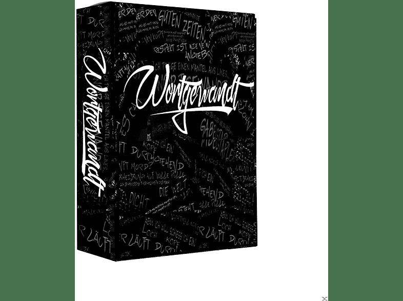 Caput - Wortgewandt (Ltd.Boxset) [CD]