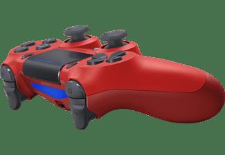 SONY PlayStation DUALSHOCK4 Wireless-Controller Magma Red v2 Controller Magma Red