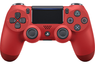 SONY PS4 DualShock 4 Wireless Controller V2 Rot