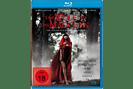 Der Wolf und das Mädchen-Die Geschichte vom Rotkäppchen [Blu-ray]