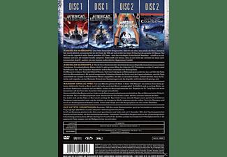 Kriegsschiff-Box DVD