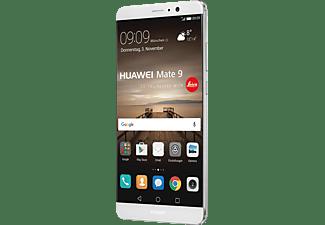 HUAWEI Mate 9 64 GB Silber Dual SIM
