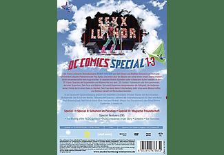 Robot Chicken: DC Comics Special 1-3 DVD