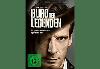 Büro der Legenden - Staffel 1 DVD