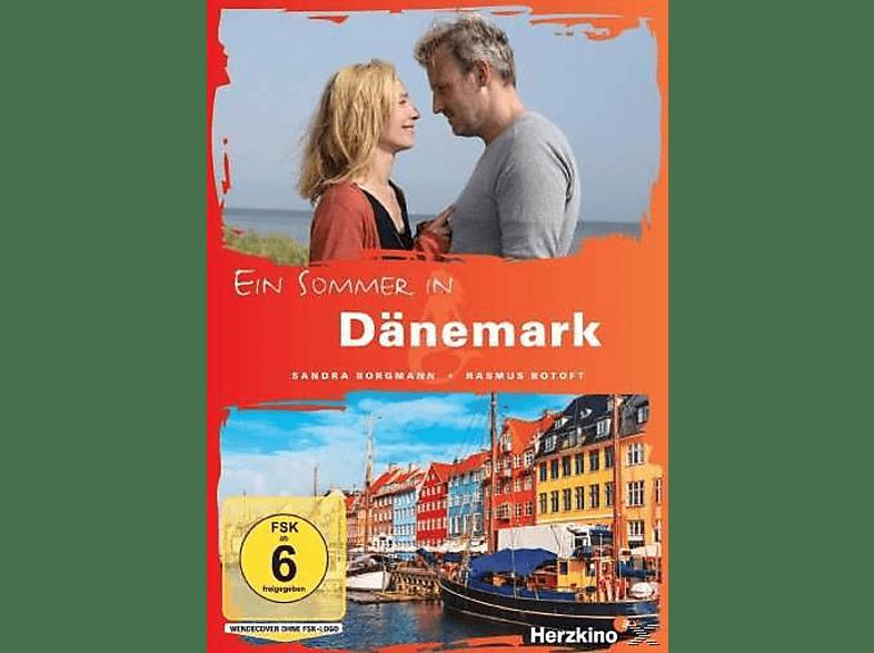 Ein Sommer in Dänemark [DVD]